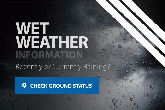 Wet Weather Information